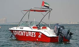 Adventure Sports Fleet