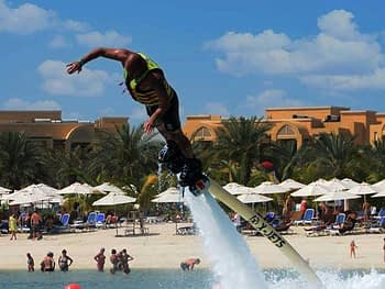 Flyboard