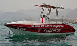 Our Fleet and Equipment