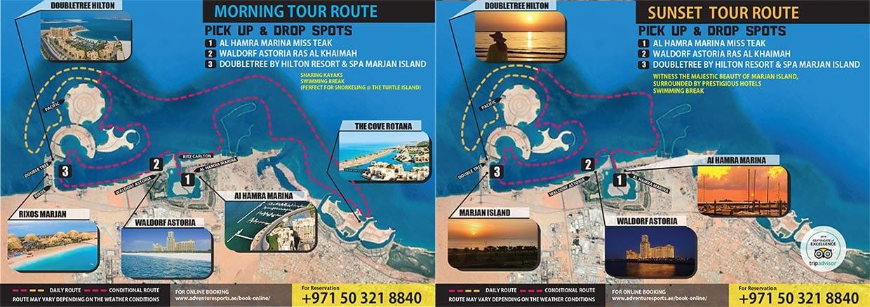 missteak route