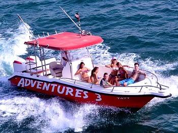 Boat Cruise