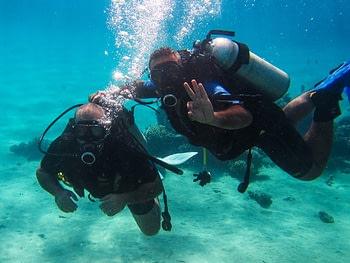 Discover Scuba Dive